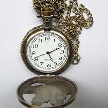 factory price quartz antique classic pocket watches silicone for men quartz watch