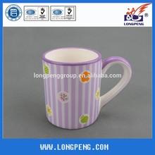 Dinnerware Hand Painted Ceramic Dolomite Mug