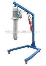 YD good quality lab scale Emulsifier/ Homogenizer/ High shear mixer/emulsifying machine
