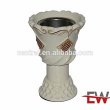 wholesale ceramic incense burner ,lamp freshener,burner bakhoor