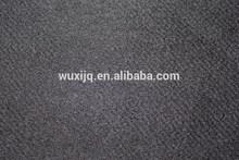 Black Fringes Scarf Fabric Pashmina