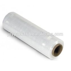 stretch film type soft food grade cling film