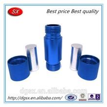 Direct factory wholesale CNC aluminum lid,Metal Lids,CNC machined aluminum