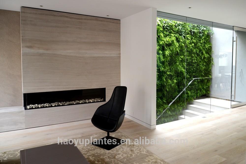 Kleur Ontwerp Muur : ... ontwerp, verticale plant muren, kunstplant ...