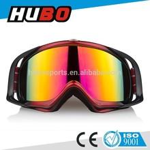 Motorbike sports no brand custom motorcycle helmets designed MX goggles