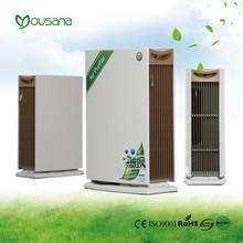 2014 Living Green Fresh Air Purifier Smoke Ionizer Cleaner