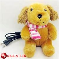 Meet EN71 and ASTM standard ICTI plush toy factory wholesale plush plush toy webcam
