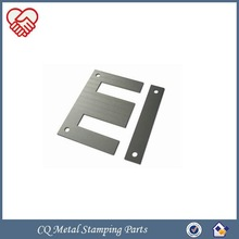 China Stamping Standard or Nonstandard EI Silicon Steel Sheet of Transformer