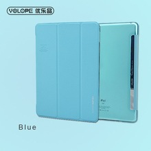 Wholesale Factory Price for ipad 6 pu leather printing case
