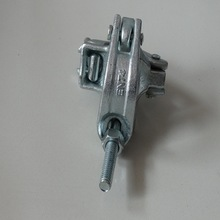 90 Degree Scaffolding Couplers Drop Forged