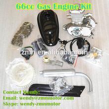 Motor de 80cc/bicicleta kit de motor de gas kit de moto/motor de gas