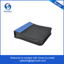 new design CD case CD holder CD bag discs which is made in china