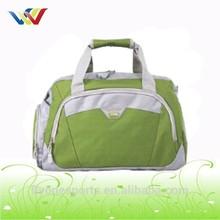 2014 Easy taking outdoor travel duffle bag sport duffel bag