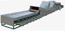Fruit and vegetable sorting / grading / selecting machine