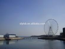 Attraction!!! adult games amusement park rides Ferris wheel