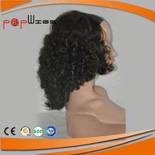 Factory Price European Hair Topper Wig