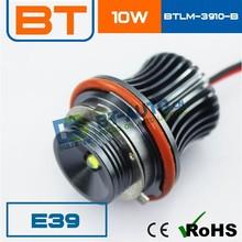 Long Life 10w E60 12V Led Bulbs Led Marker Angel Eyes E60 Headlight