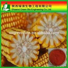 100% Pure corn extarct zeaxanthin powder, Zeaxanthin 5% , 20% , 40% HPLC