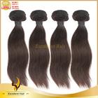 Wholesale Brazilian human hair weave 100% brazilian hair no tangle natural color brazilian hair weave bundles