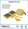 Portable Solar Power Systerm Kits/camping kits new plastic europe market split solar system air conditioner