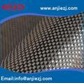 Profissional sarja tecido de fibra de carbono preço