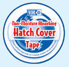 manufacturer: self adhesive bitumen tape, marine hatch cover tape
