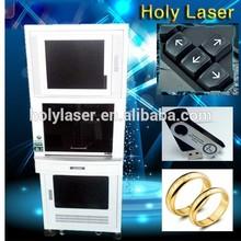 holylaser manufactory laser fiber machine mark Kitchen knives
