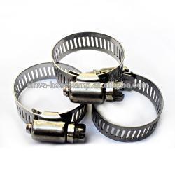 High Quality European Hose Clamp/Breeze/automotive hose clamps