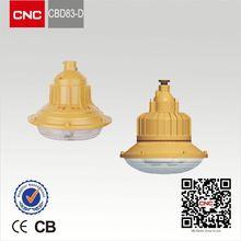 CNC CBD83-D Low Voltage Discharge Lamp explosion-proof gas detector