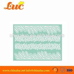 High Quality Cake Decorating Tools Make Fondant Decoration Cakes China Silicone Manufacturer