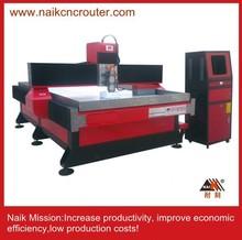 Vertical horizontal stone cutting machine