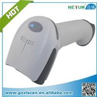 NT-2012 USB Port Laser Wired Barcode Reader Type Bar Code Scanner for Supermarket