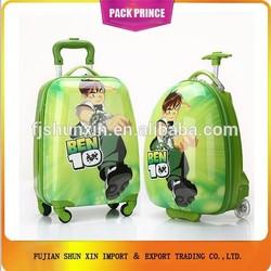 2014 Hot selling high quality kids trolley bag