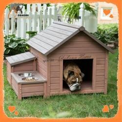 New Design Oem Soft Wooden Dog Useful Design Kennel