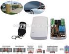Wireless Garage Door Remote Control Rolling Code,Universal parking barrier Remote Control