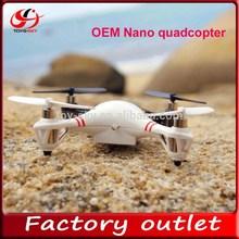 Hot sale cheaper price kids toy 2.4G DIY Dron Mini drones RC Nano quadcopter toy helicopter VS CX-10