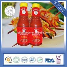 Populaire saine 320 g de ketchup