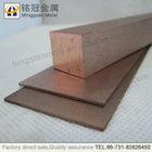 W80Cu20, alloy tungsten copper plate/sheet/ring