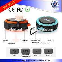 wireless waterproof bluetooth speaker Handsfree C6 Factory High Quality Main Speaker
