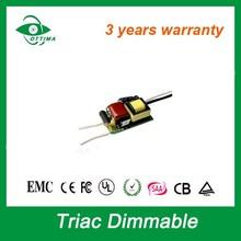 shenzhen hot sale 5W open frame bulb mini led power supply ac/dc