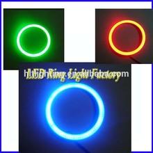 Lighting factory high quality decorations q shape ring light led lamp