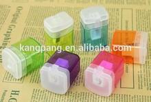 2015 new Plastic square Pencil sharpener