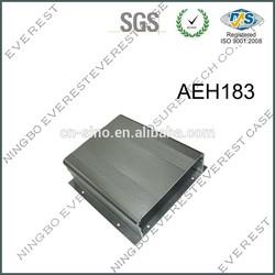 Anodized Custom Electrical Aluminum Case