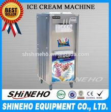ice cream maker factory/ice cream cone maker/ice cream ball maker