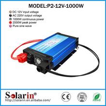 mini 500w renewable modified sine wave inverter 1kv