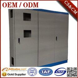 steel sheet metal cabinet power distribution unit for cabinet 19 aluminum telecom outdoor cabinet