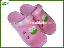 Girls latest hot high heel sexy sandals Frog pattern