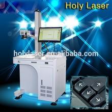 Botom price Brand High power card/paper engraving machine Co2 laser etching/marking machine