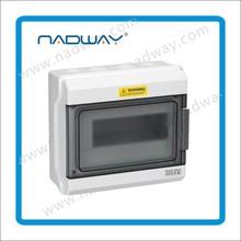 MCB enclosures /DT-MD/MF distribution box IP67 distribution board Vast Range Of Size