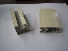 Hot sales Window and Door Aluminum profile for Nigeria Market, minimum wall thickness 0.5mm